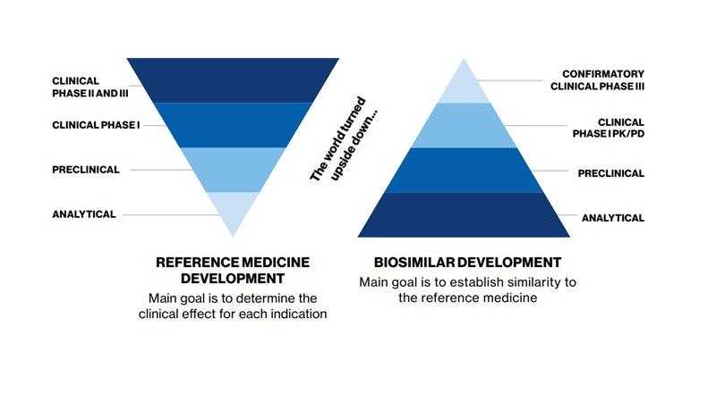 Development of Biosimilars